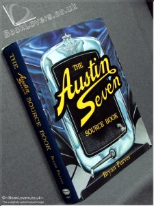 The Austin Seven Source Book