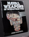 naval weapons of world war two john campbell  conway maritime press 085177329x