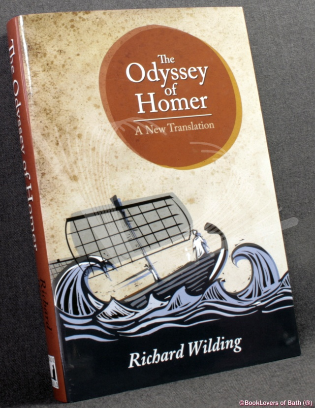 the odyssey of homer a modern translation by richard lattimore The odyssey by homer, trans by samuel butler princeton univ) offers a new verse translation of the odyssey, a worthy companion to his version of the iliad richard lattimore, and, more recently, allan mandelbaum, his version attempts to achieve readability and the vigor of the.