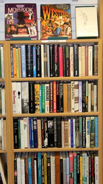 Fact or Fable Secondhand Book Shop near Bath (11).JPG