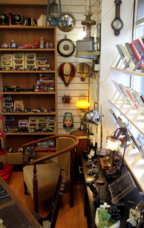Fact or Fable Secondhand Book Shop near Bath (7).JPG